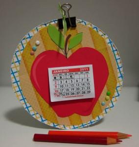 calendario prof