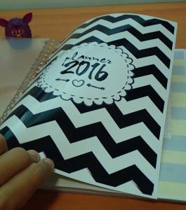 planner2016